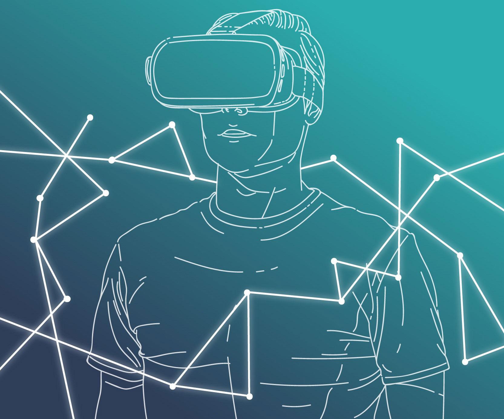 تکنولوژی واقعیت مجازی