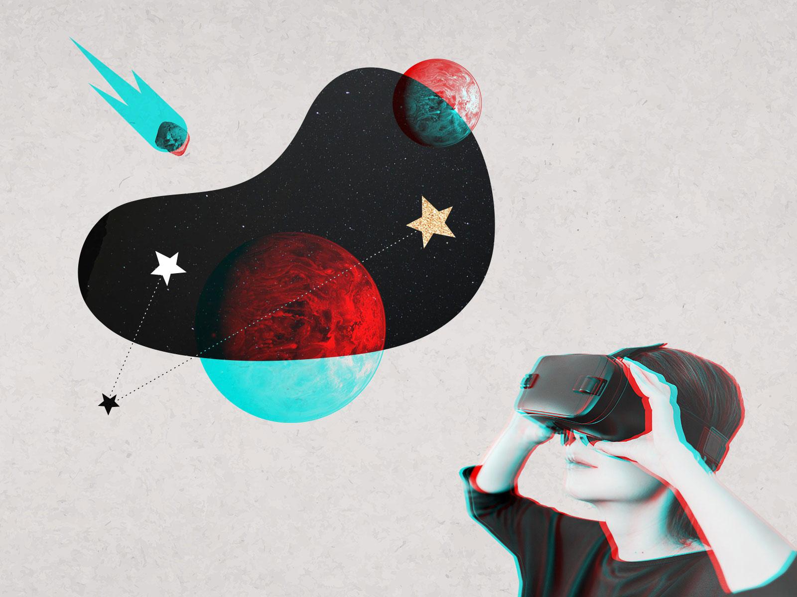 یادگیری عملی با استفاده از واقعیت مجازی