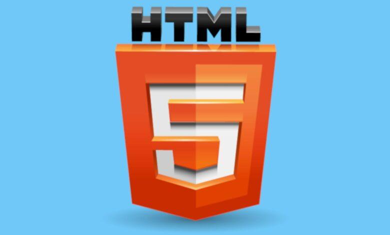 تگ main در HTML5