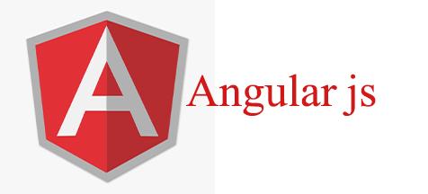 فزیم ورک angular js